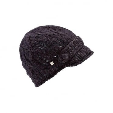 Beanie The Madison - Black