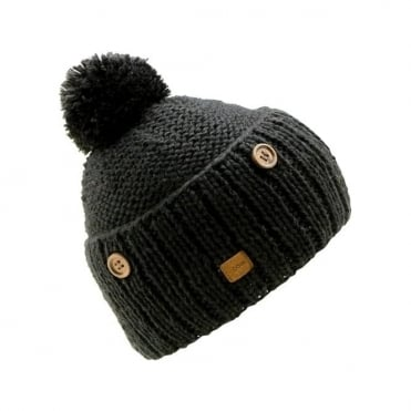 Beanie The Nels - Black