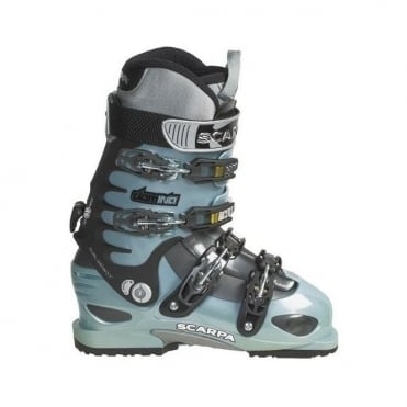 Scarpa Domina Thermo Womens Ski Touring Boot