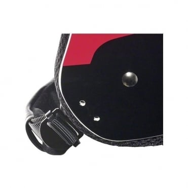 Race Helmet Chin Clip (for 15mm Web Strap)