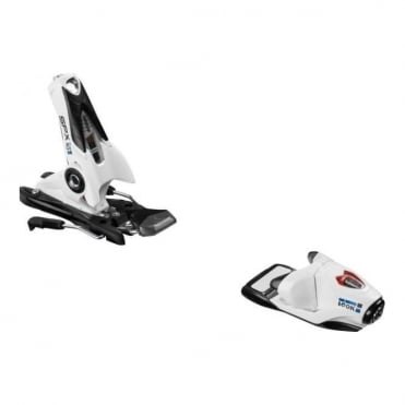 Race Bindings SPX 10 ( DIN 3-10 ) White