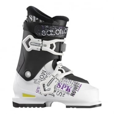 Ski Boot Kaid Junior (2011)
