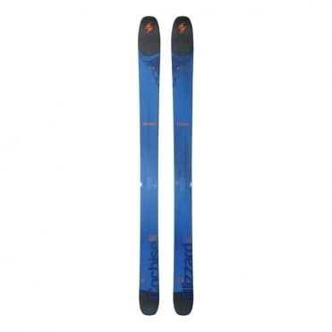 Blizzard Cochise Skis 178cm 108mm (2017)