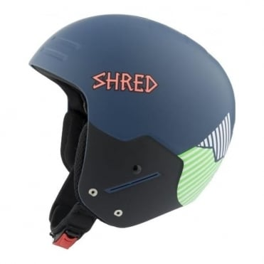 Race Helmet Basher NoShock Need More Snow (FIS Approved)