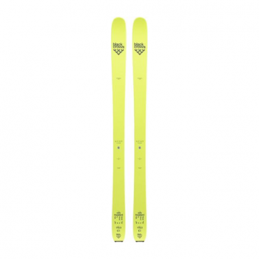 Black Crows Orb Freebird Skis 166cm Skis Only (2019)