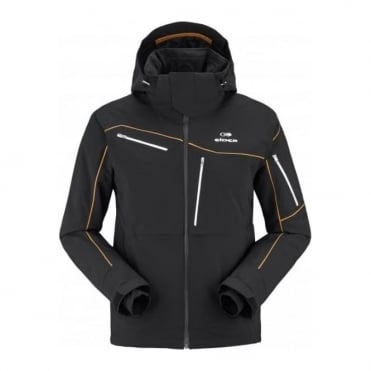 Eider Mens Sestriere Tech Jacket 3.0 Black