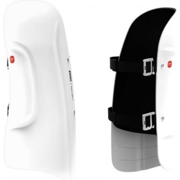 Classic Shin/ Leg Guards JUNIOR 33cm (Can be cut to size for Custom Fit)