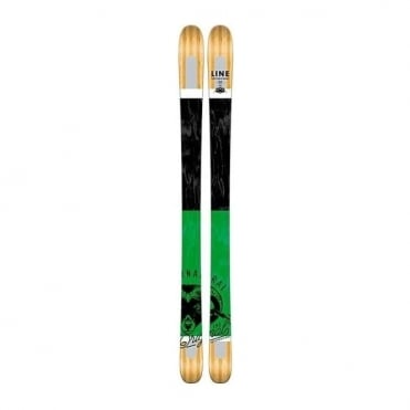 Line Skis Supernatural 92 179cm (2017)