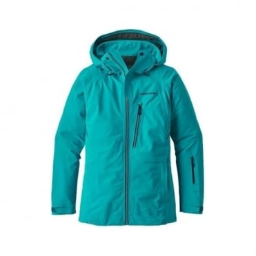 Wmns Untracked Jacket - Epic Blue