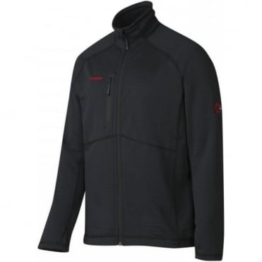 Mens Aconcagua Light Jacket - Black