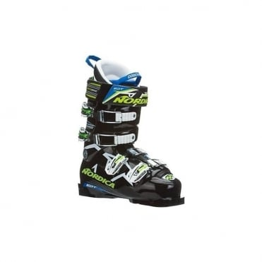 NORDICA DOBERMAN W/C EDT 130 95mm 2012