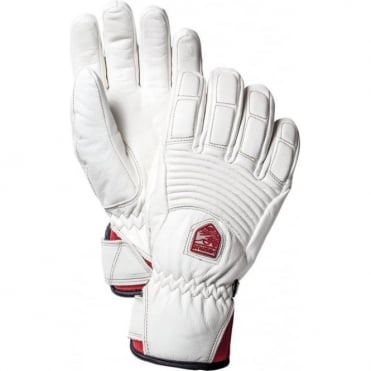 Hestra Wmns Alpine Pro Fall Line Gloves - White