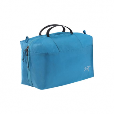 Index 5+5 - 10L Lightweight Storage Organiser Bag - Blue