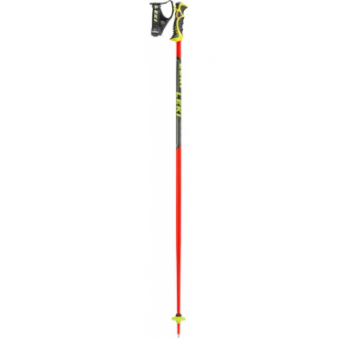 Race Slalom Poles World Cup TBS Trigger-S - Red/Black