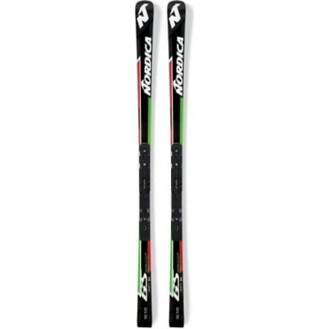 Dobermann Worldcup GS Race Skis Masters 25m 184cm Skis Only (2017)