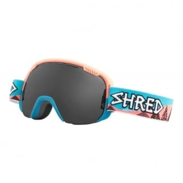 Goggles Smartefy Timber Stealth