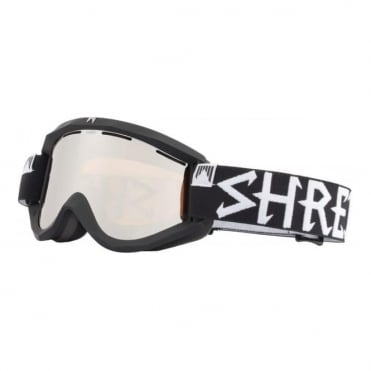 Goggles Soaza Eclipse Black