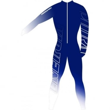 Adult Unpadded Race Catsuit Lycra BOLD Royal Blue