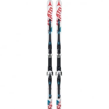 Redster FIS GS Doubledeck 3.0 190cm 35m Ski Only (2017)