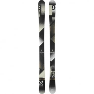 Scott Punisher 105 Skis - 183cm (2018)