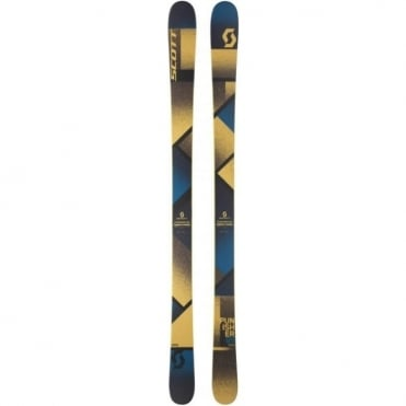 Scott Punisher 95 Skis - 185cm (2018)