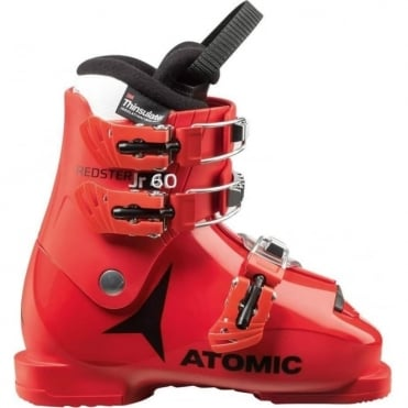 Ski Boots Redster 60 - Red
