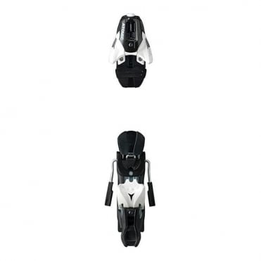 Race Bindings N Z10 - Black/White