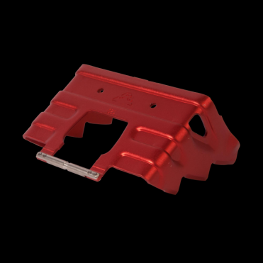 Red Crampons (120mm)