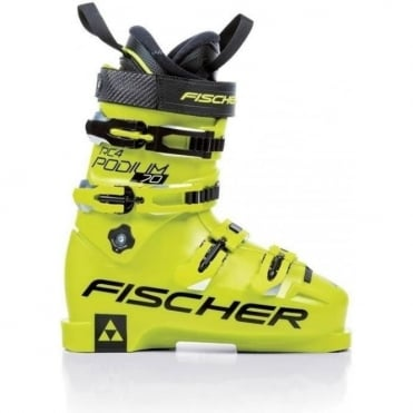 Fischer Jr Rc4 Podium 70