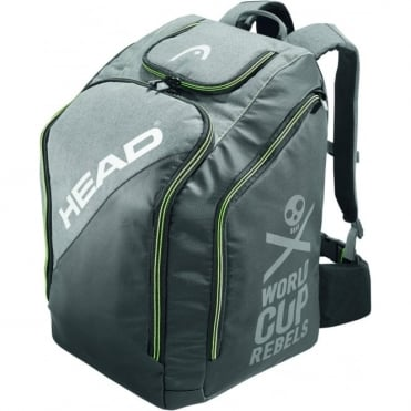 Head Rebels Racing Backpack 36L