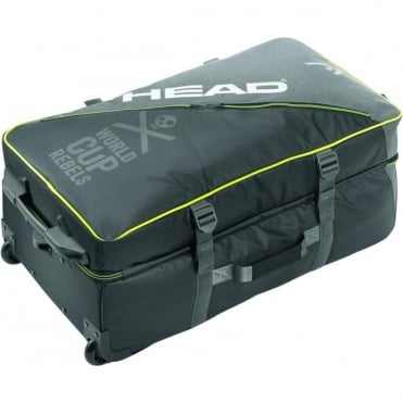 Head Rebels Travelbag 88L