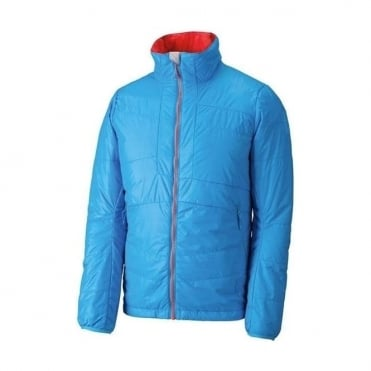 Treeline Jacket - Electric Blue