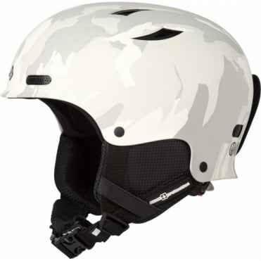 Sweet Protection Rambler Helmet - Snow Camo