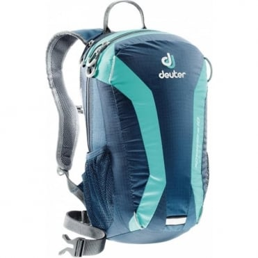Dueter Speed Lite 10 - Blue/Mint