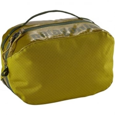 Patagonia Black Hole Cube Bag Medium (6L) - Golden Jungle