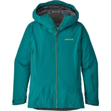 Patagonia Women's Descensionist Jacket - Elwha Blue