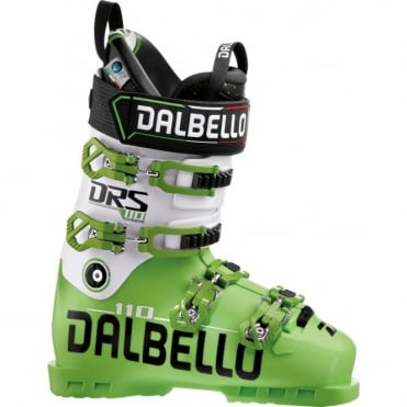 Dalbello DRS World Cup SS Boot - 110 (2018)
