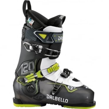 Dalbello Krypton AX 120 Boot - Black/Transparent (2018)