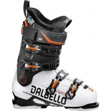 Dalbello Avanti 110 Boot - White/Black (2018)