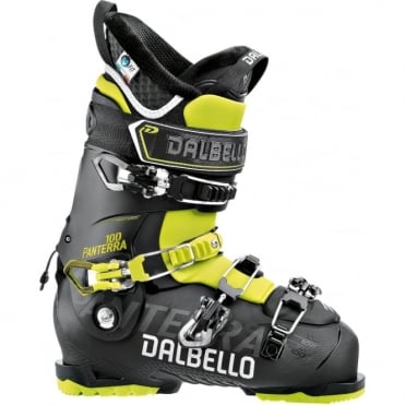 Dalbello Panterra 100 Boot - Black (2018)