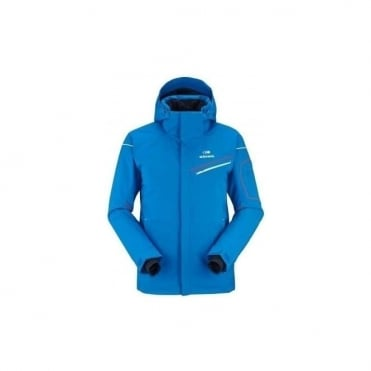 Men's Solden 3.0 Tech Jacket - Royal