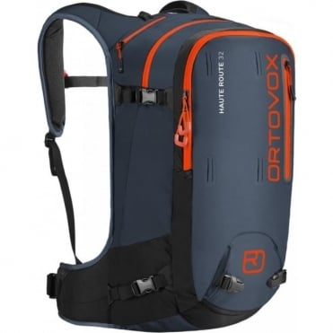 Ortovox Haute Route 32 Backpack - Night Blue
