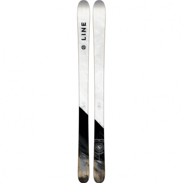 Line Supernatural 86 Skis - 165cm (2018)