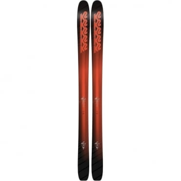 K2 Pinnacle 105 Ski - 184cm (2018)