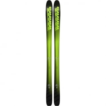 K2 Pinnacle 95 Ski - 177cm (2018)
