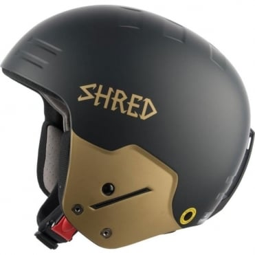 Shred Basher Ultimate Helmet - LG