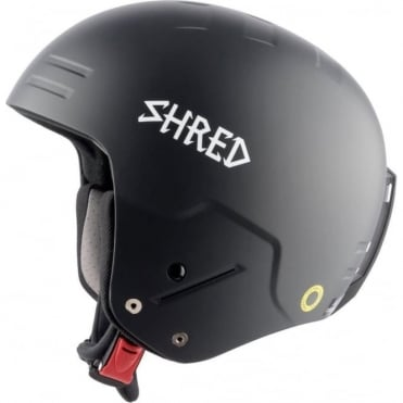 Shred Basher Ultimate Helmet - Grey Day