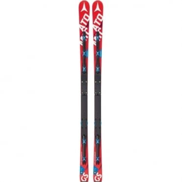 Atomic Redster FIS Doubledeck 3.0 GS Race Skis Masters 187cm 26m 2016 (Skis Only)