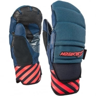 Slytech Fortress Race Mitts Midnight