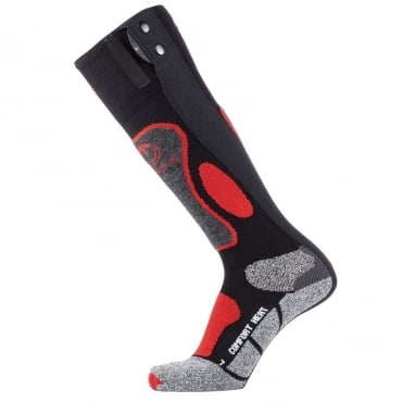 Therm-Ic Power Heated Sock - Mens